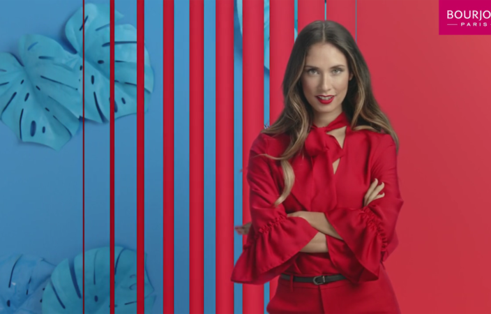 Bourjois – Content | Director: Bárbara Barbera | Dop: Dani robles | Agency: Shackleton | Postproduction: Loft Station