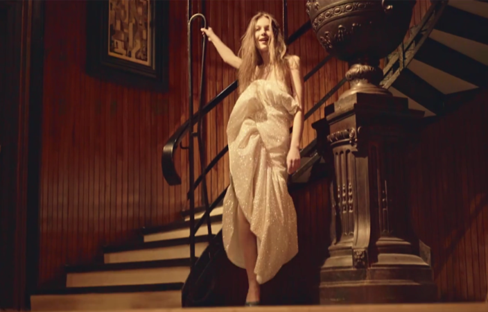 Oj Magazine – Fashion Film | Director: Bárbara Barbera | Dop: Max Palou | Postproduction: Loft Station