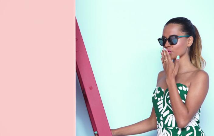 Vogue Eyewear – Content | Director: Bárbara Barbera | Dop: Alberto López Palacios | Agency: Contrapunto BBDO | Postproduction: Loft Station