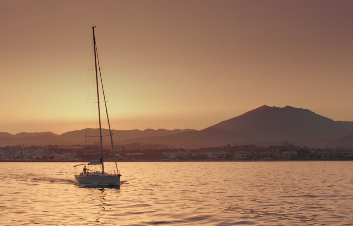PUERTO BANUS – Commercial | Director: Barbara Barbera | Dop: Rafa Lluch | Agency: Equipo Singular | Postproduction: Loft Station