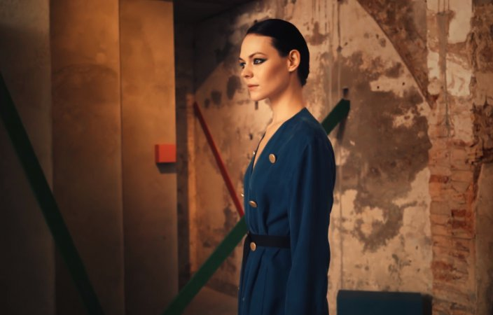 TCN F/W – Fashion | Director: Barbara Barbera | Dop: Max Palou | Postproduction: Loft Station