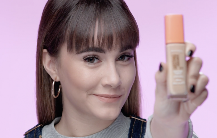 RIMMEL – Tutorial
