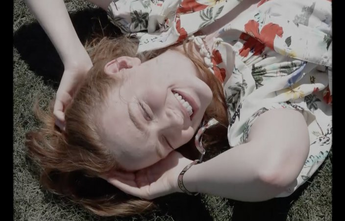 GLAMOUR w/ SADIE SINK – Content | Director: Alba Ricart