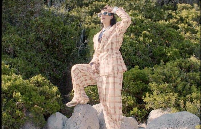La Musa Inedita para Glamour – Content | Director: Alba Ricart