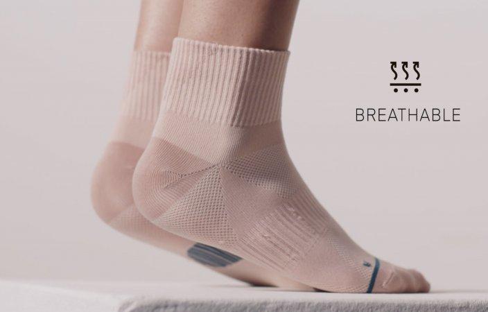OYSHO – Socks | Director: Sergi Barbera
