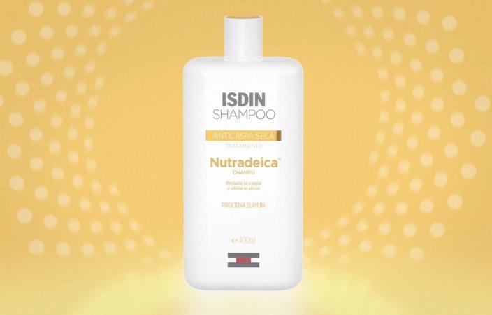 ISDIN – Shampoo | Director: Sergi Barbera
