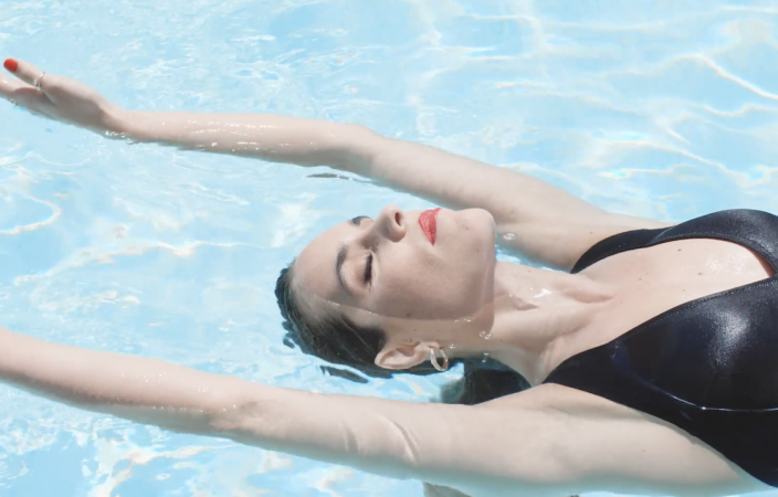 REVLON – Fashion film | Director: Barbara Barbera | DOP: Alba