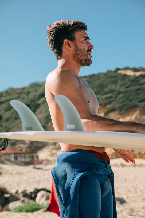 Boss Bottled - Aritz Surf