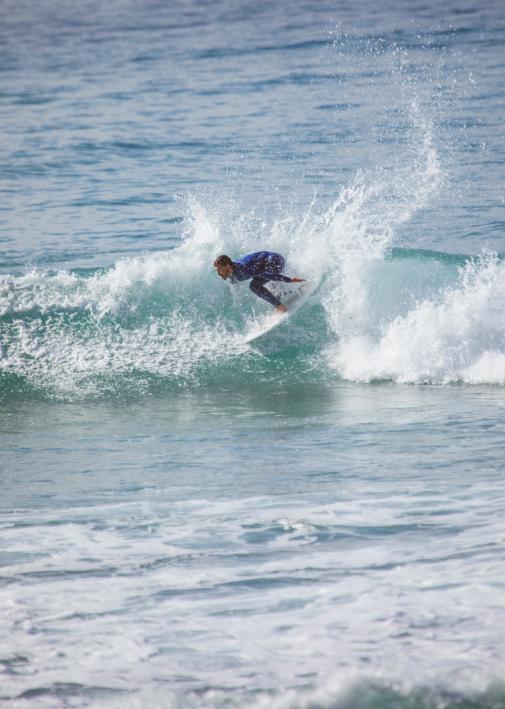 Boss Bottled - Aritz Surf 2