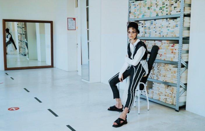 IED – Our Virtual Dream | Director: Barbara Barbera | DOP: Sarai Moreira