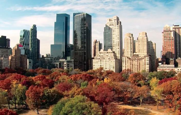RIU Plaza New York | Director: Sergi Barbera | DOP: Alberto Lopez