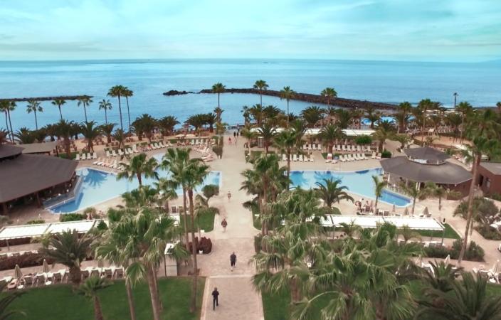 RIU Palace Tenerife | Director: Sergi Barbera | DOP: Alberto Lopez